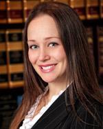 New York City (NYC) Corporate Law Attorney Audra T. Fredrick, Associate
