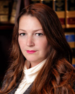 New York City (NYC) Paralegal Joan P. Hugues | Manhattan