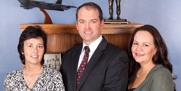 Meet the Team - Cramp Law Firm, PLLC